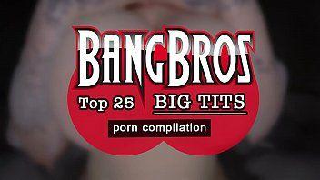 Bangbros - i 25 migliori maranghi grandi in una compilation di film porno dai unocchiata.
