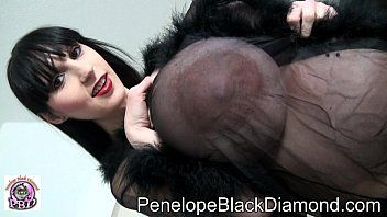 Penelope darksome diamond fellatio footjob glasses preview